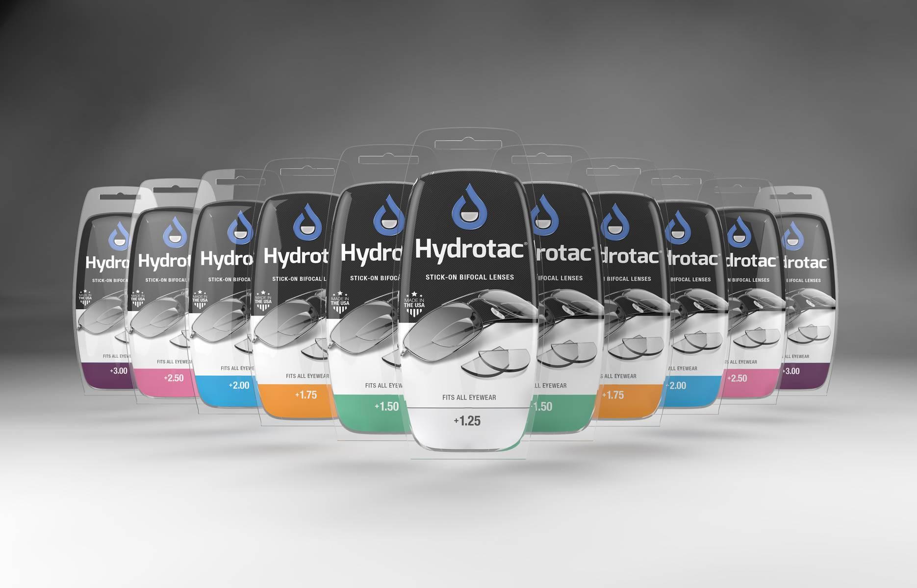 Hydrotac Homepage