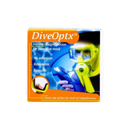 Hydrotac Dive