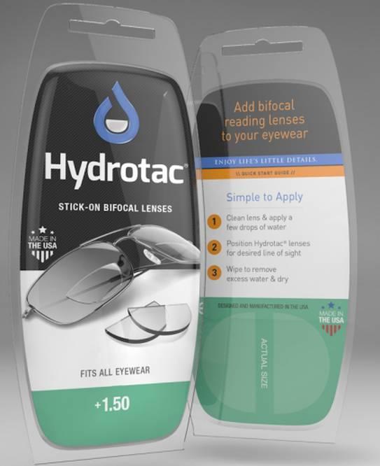 Hydrotac 1.50
