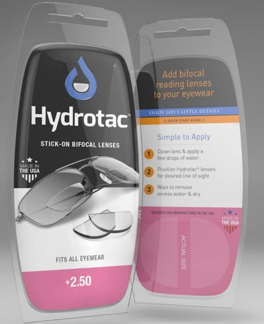 Hydrotac 2.50